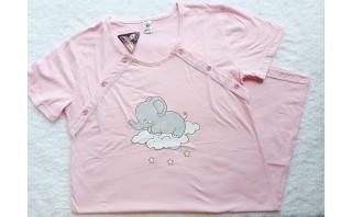 Elephant Розово