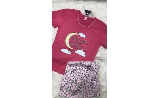 Good Night къса пижама