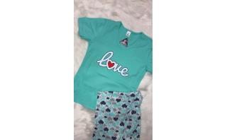 Love пижама