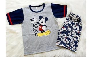 Mickey mouse сив